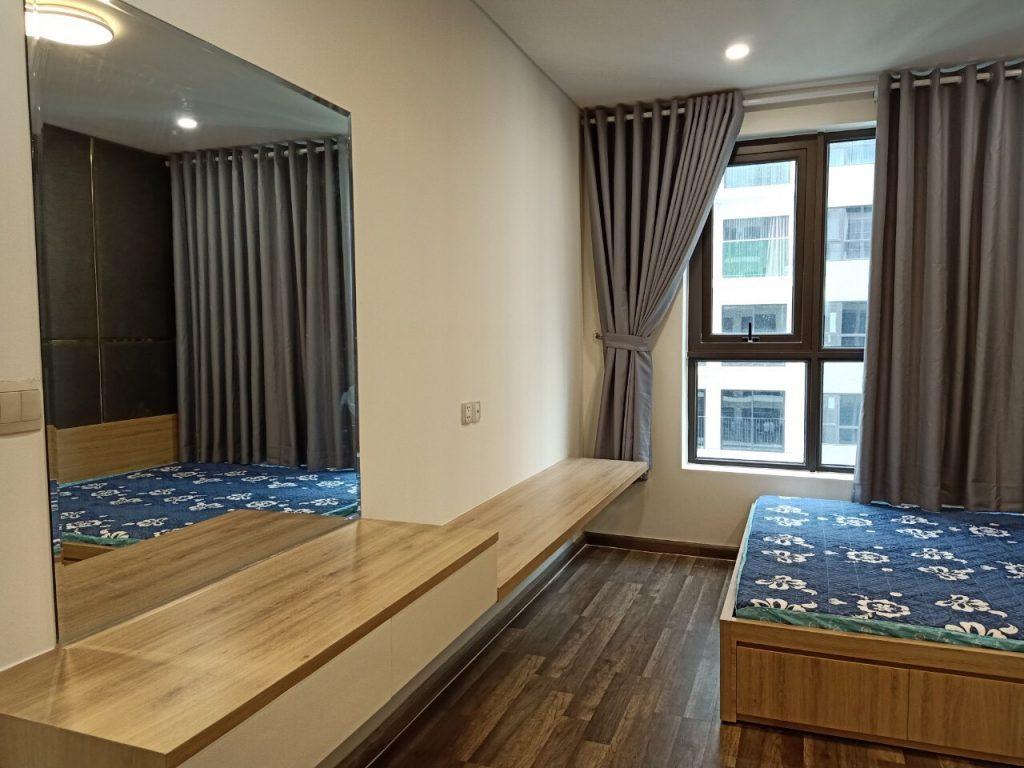 Phòng khách chung cư hà đô centrosa cần bán
